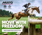 Musto 3 (Wirral Horse)
