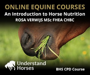 UH - An Introduction To Horse Nutrition (Wirral Horse)