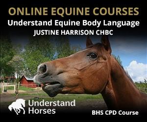 UH - Understand Equine Body Language (Wirral Horse)